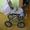 Детскую коляску-трансформер фирмы Geoby  #25733