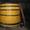 дубовые бочки 100-летней выдержки из-под ликеро-морсовых изделий #202641