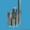 Контейнер для боя ртутных ламп и медицинских термометров. #386893