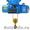 Электротельфер,  таль электрическая,  лебедка,   тельфер #468635