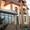Отделка и облицовка фасада натуральным  и искуственным камнем #98451
