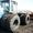 Сдваивание шин тракторов ХТЗ