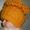 Шапочка с рюшами для девочки - Изображение #3, Объявление #1598340
