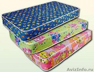 кровати одноярусные, кровати двухъярусные металлические для пансионатов, турбаз - Изображение #8, Объявление #695639
