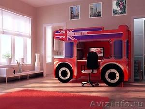 Мебель детскую,комнаты,шкафы,комоды - Изображение #3, Объявление #804562
