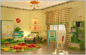 Мебель детскую,комнаты,шкафы,комоды - Изображение #6, Объявление #804562