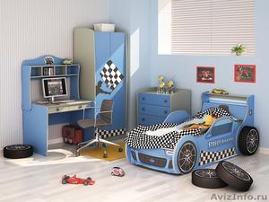 Мебель детскую,комнаты,шкафы,комоды - Изображение #5, Объявление #804562