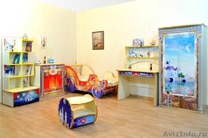 Мебель детскую,комнаты,шкафы,комоды - Изображение #7, Объявление #804562
