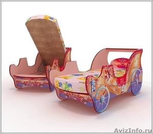 Мебель детскую,комнаты,шкафы,комоды - Изображение #8, Объявление #804562