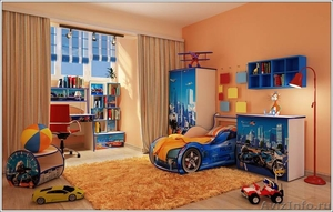 Мебель детскую,комнаты,шкафы,комоды - Изображение #9, Объявление #804562