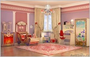 Мебель детскую,комнаты,шкафы,комоды - Изображение #10, Объявление #804562