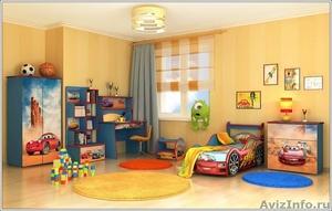 Мебель детскую,комнаты,шкафы,комоды - Изображение #4, Объявление #804562