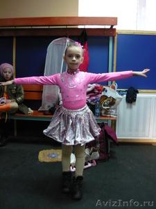 костюмы для выступлений по для фигурному катанию - Изображение #3, Объявление #1045827