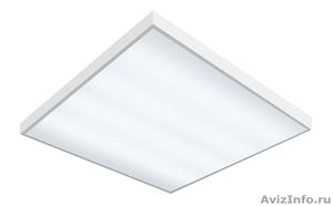 Светильник светодиодный  FAROS FG 595 40LED 0.35А 44W  - Изображение #1, Объявление #1323078