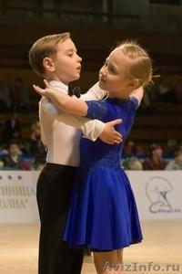 Танцы, хореография, гимнастика, занятия для детей Ростов, Батайск - Изображение #1, Объявление #1472638
