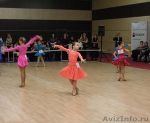 Танцы, хореография, гимнастика, занятия для детей Ростов, Батайск - Изображение #2, Объявление #1472638
