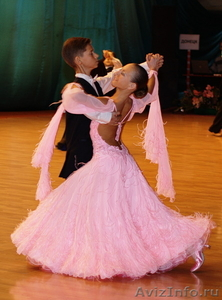 Танцы, хореография, гимнастика, занятия для детей Ростов, Батайск - Изображение #3, Объявление #1472638