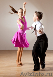 Танцы, хореография, гимнастика, занятия для детей Ростов, Батайск - Изображение #4, Объявление #1472638
