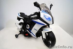 Продаем новый детский электромотоцикл мoto м111мм - Изображение #1, Объявление #1477652