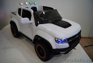 Продаем новый детский электромобиль шевроле x111xx - Изображение #1, Объявление #1486059