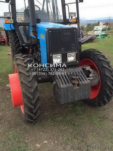 Узкие сдвоеные шины и колеса для междурядий - Изображение #1, Объявление #90869