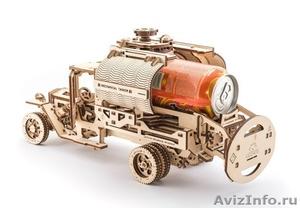 Механические 3D конструкторы оптом и в розницу - Изображение #1, Объявление #1606510
