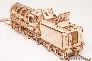 Механические 3D конструкторы оптом и в розницу - Изображение #3, Объявление #1606510