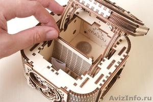 Механические 3D конструкторы оптом и в розницу - Изображение #5, Объявление #1606510