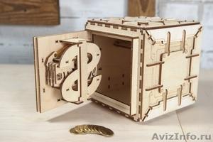 Механические 3D конструкторы оптом и в розницу - Изображение #6, Объявление #1606510