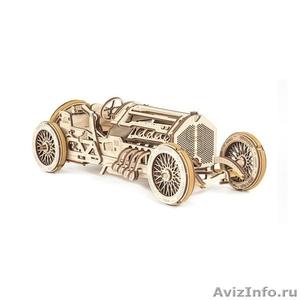 Механические 3D конструкторы оптом и в розницу - Изображение #7, Объявление #1606510