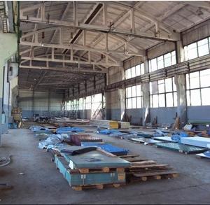 Участок промышленного назначения в Ростове, 4.6 Га - Изображение #2, Объявление #1654373