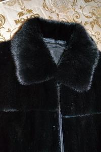 Меховая жилетка меховушка - Изображение #1, Объявление #1705295