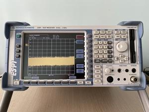 Тестовый приемник Rohde Schwarz ESPI - Изображение #1, Объявление #1710115