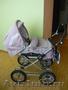 Детскую коляску-трансформер фирмы Geoby