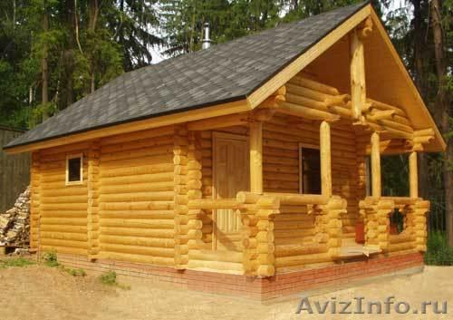 Строительство домов в няндоме
