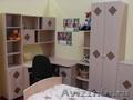 Корпусная мебель для детских комнат из безопасных материалов