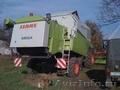 Продаю зерноуборочный комбайн CLAAS Mega 360