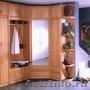 Мебель на заказ по индивидуальным размерам.