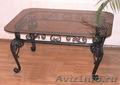 Продаю Кованую мебель