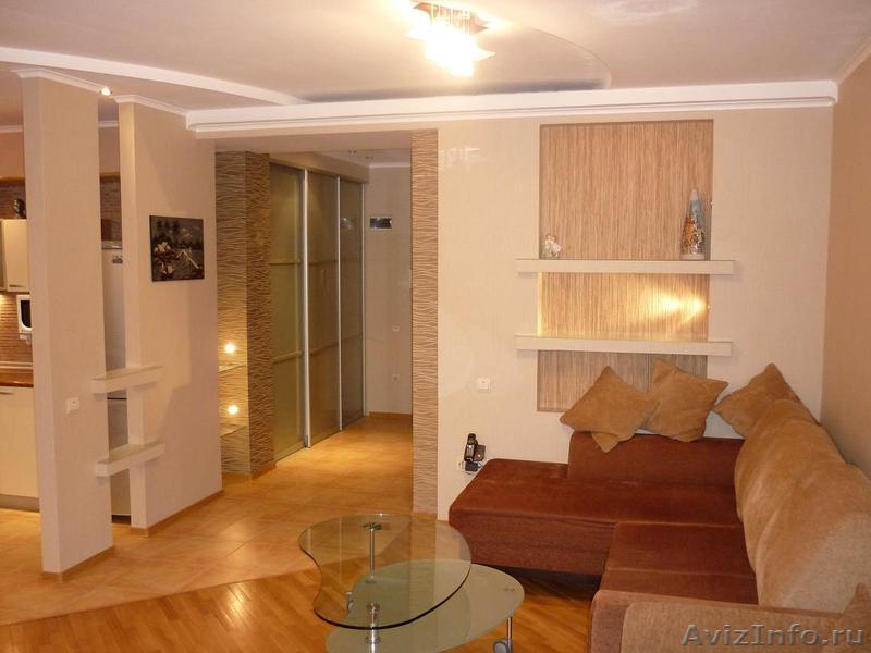 Дизайн квартиры 1 ком