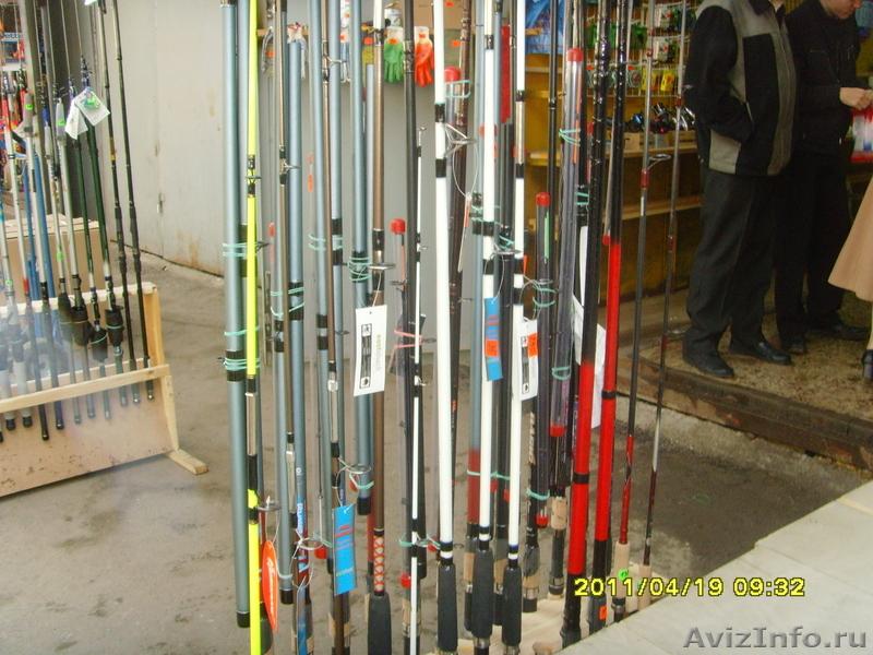 магазины для охоты и рыбалки в ростове на дону