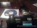 Видео камера SONY HD