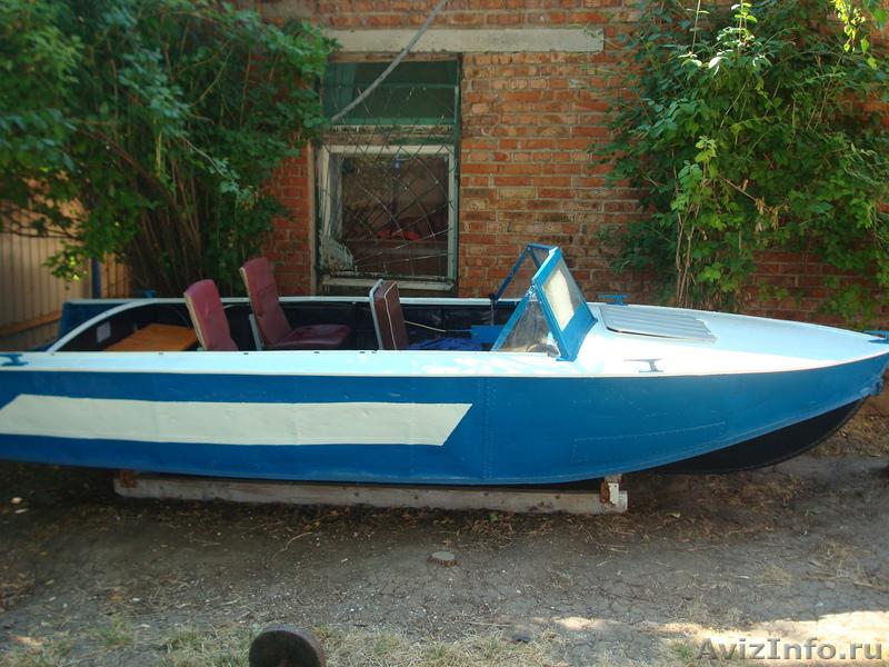 завозня лодка