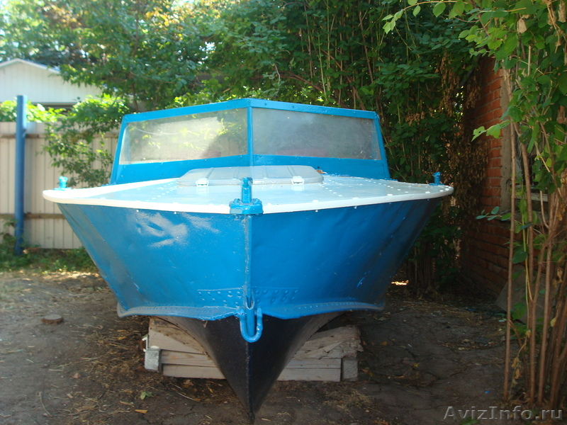 куплю лодку прогресс ростов на дону