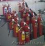 Огнетушители для автомобилей