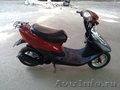 Скутер Honda dio af 35