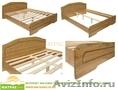 Кровати из карельской сосны. ДЁШЕВО - Изображение #9, Объявление #366584