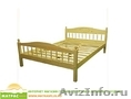 Кровати из карельской сосны. ДЁШЕВО - Изображение #4, Объявление #366584
