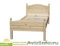 Кровати из карельской сосны. ДЁШЕВО - Изображение #5, Объявление #366584