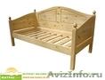 Кровати из карельской сосны. ДЁШЕВО - Изображение #6, Объявление #366584